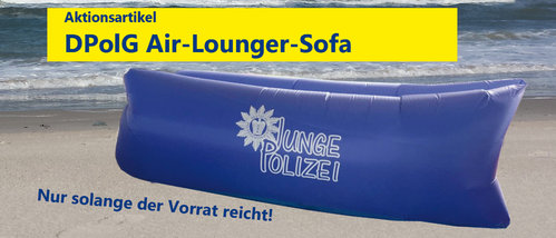 DPolG-Air-Sofa/Lounger